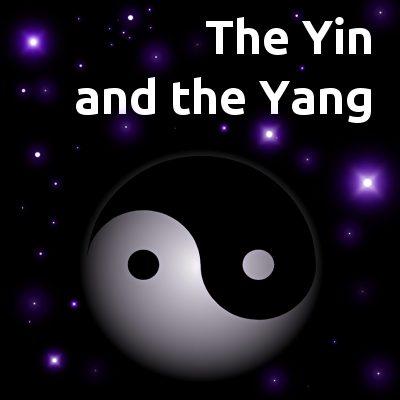The Yin And The Yang The Spiritual Naturalist Society